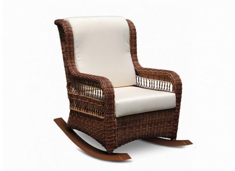Кресло-качалка EBONY
