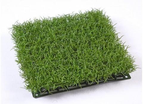 Газон-трава коврик 26х26см