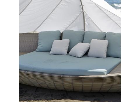 Кровать BOAT