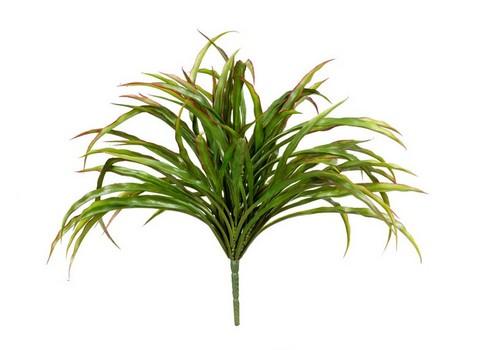 Трава куст Ванилла Грасс 20см
