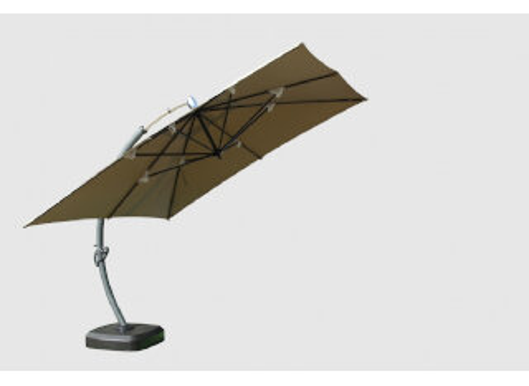 Зонт Сан 350х350см